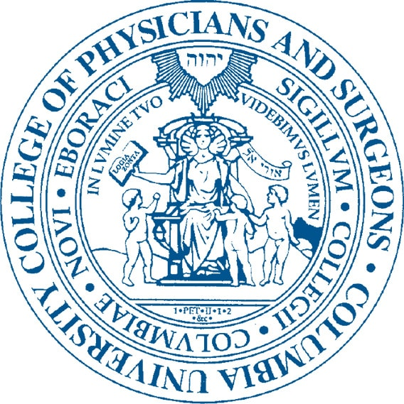 Columbia University College of Physicians and Surgeons - logo.
