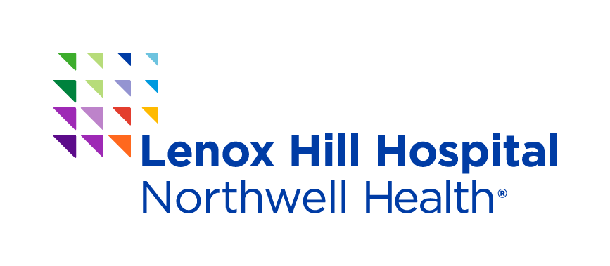 Lenox Hill Hospital Northwell Health logo.