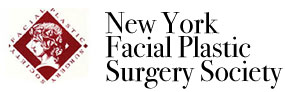 New York Facial Plastic Surgery Society logo.